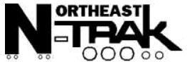 Northeast N Trak logo